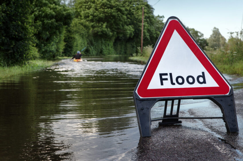 Conveyancing solicitor warns over relying on official flood map showing risk