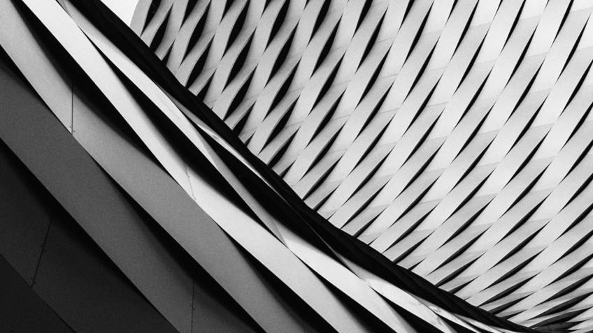 woven architecture