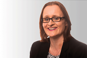 Headshot of Allison Grant