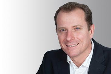 Headshot of David Bailey