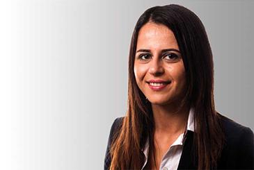 Headshot of Emanuela Mercadante
