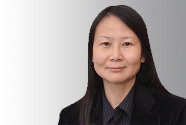 Headshot of Jessie Cheung