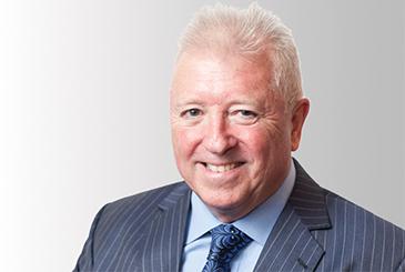 Image of John Healy