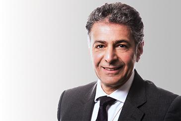 Image of Marios Pattihis