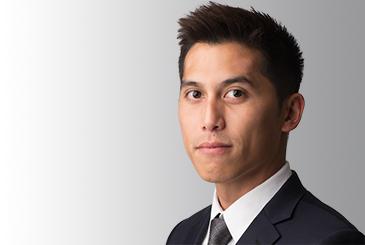 Headshot of Nic Tiong