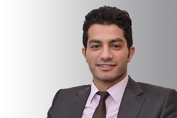 Headshot of Omar Shams