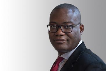 Headshot of Omayemi Mac-Jaja