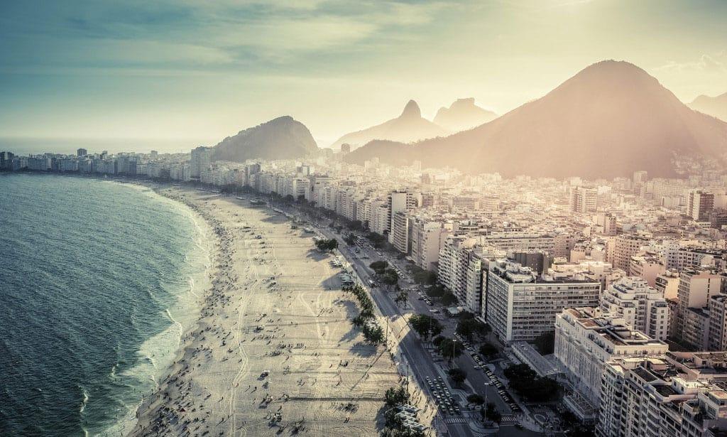 brazillian city