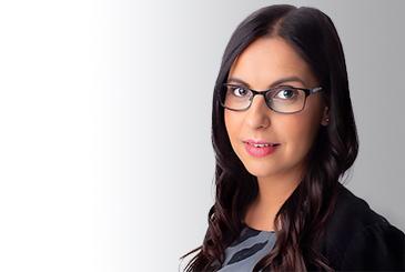 Headshot of Sophia Kkoshi