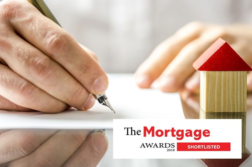 the mortgage awards shortlisted
