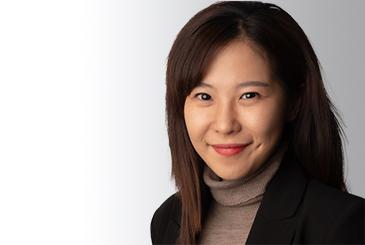 Headshot of Echo Yan Zhang