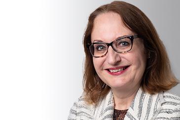 Headshot of Sue Bachorski