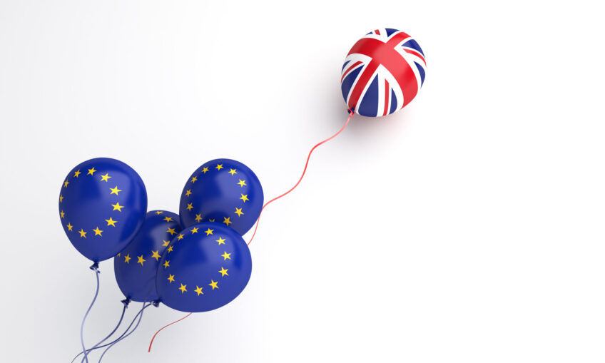 IP Protection after Brexit