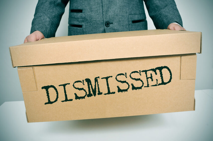 Healys Employment Law Work Dismissal - Legal Advice