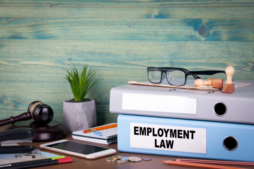 Employment Law Update – Non competition clauses - Healys LLP