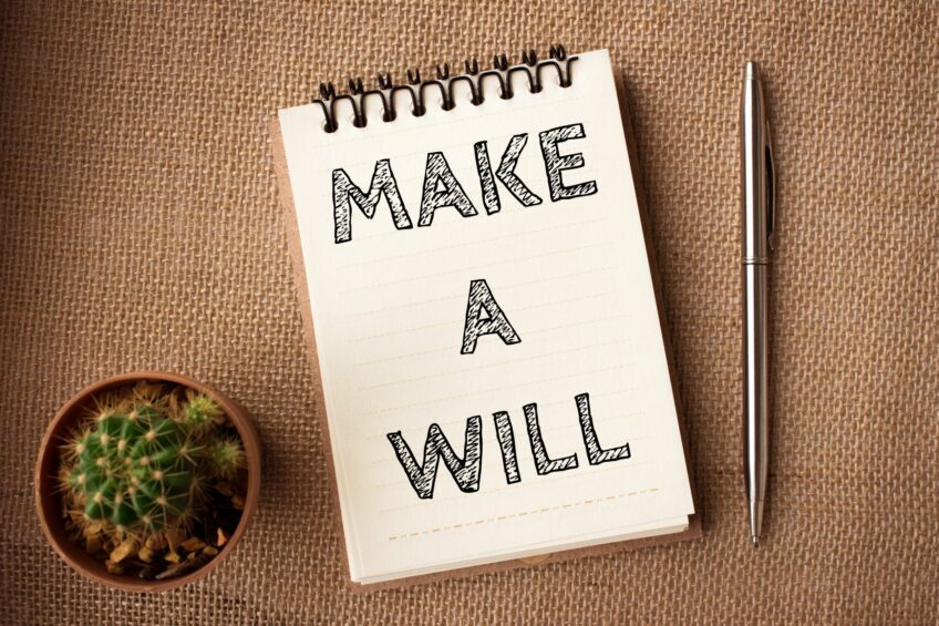 Making A Will - Will Drafting - Healys LLP