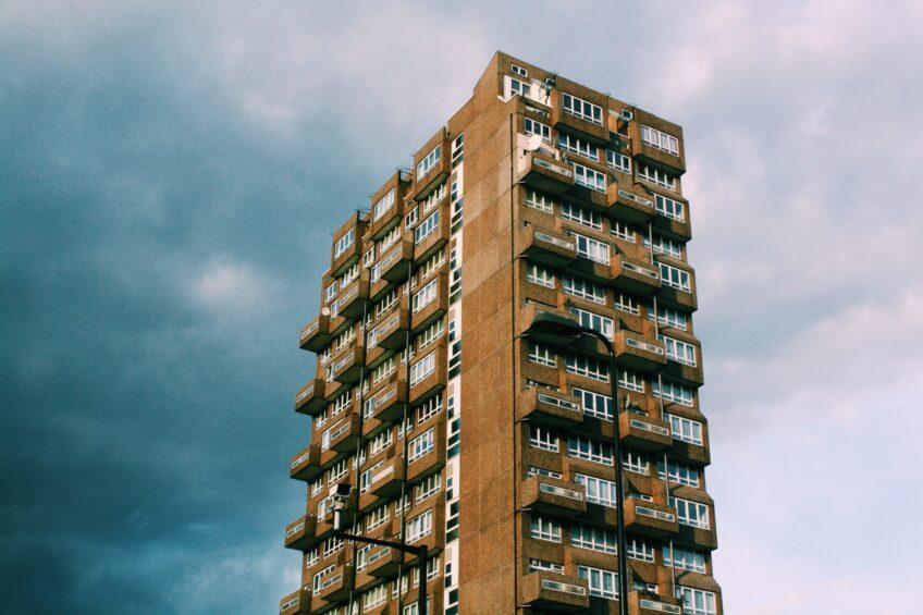 Tower Block Owners Granted Pre-Emptive Anti-Urban Exploring Injunction