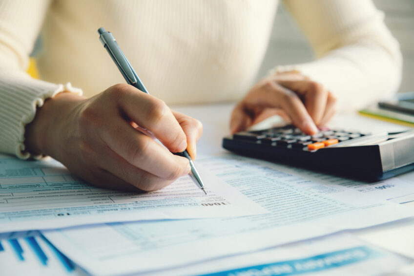 Inaccuracies In Your Tax Return Are Serious – Seek Professional Advice