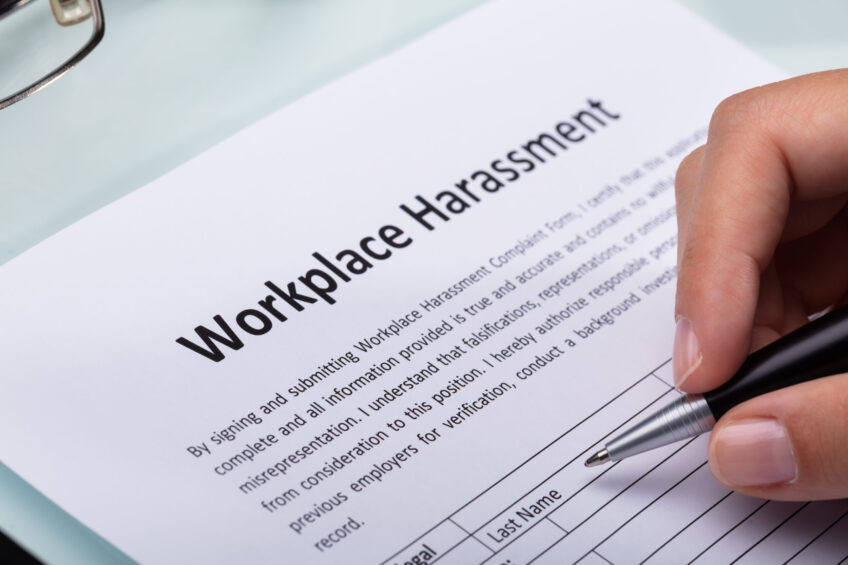 Employer Pays High Price for Turning Blind Eye to 'Toxic' Office Culture