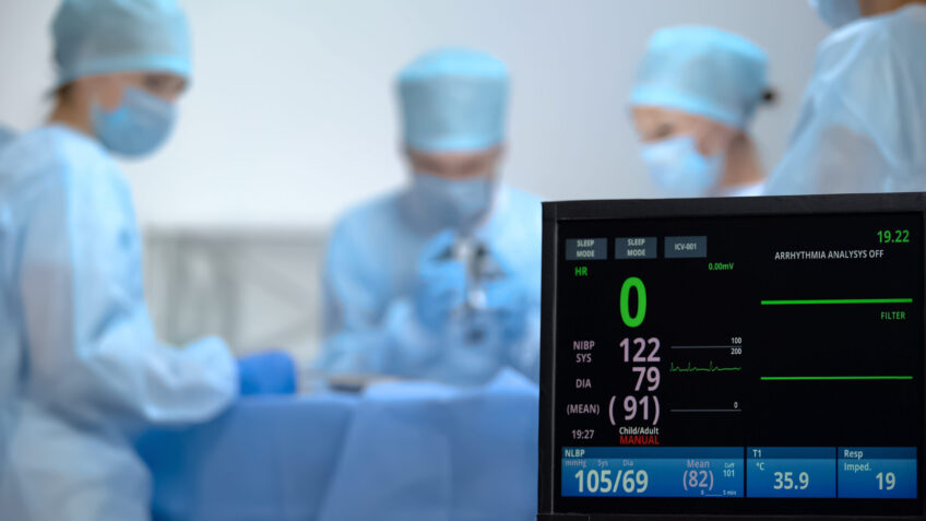 Injured at birth - Personal Injury Healys LLP