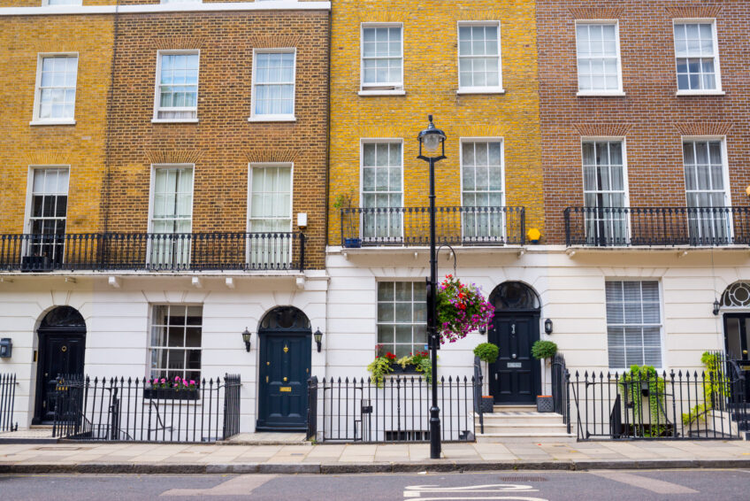 Planning Rules Do Not Require Preservation of Listed Buildings in Aspic