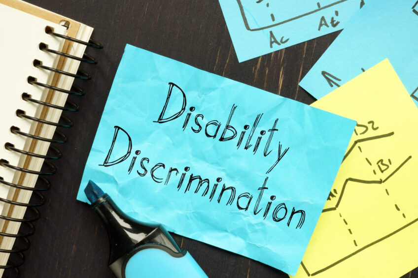 Disabilities Take Many Forms But Must Always Be Taken Seriously