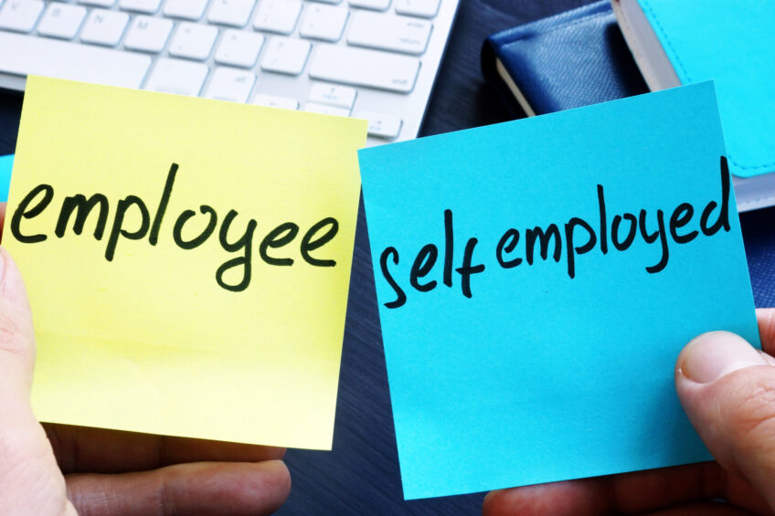 Employment v Self-Employment – This is Why the Distinction Really Matters