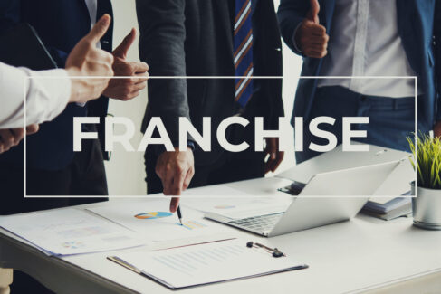 Franchise Case Study - Healys LLP - Corporate Law
