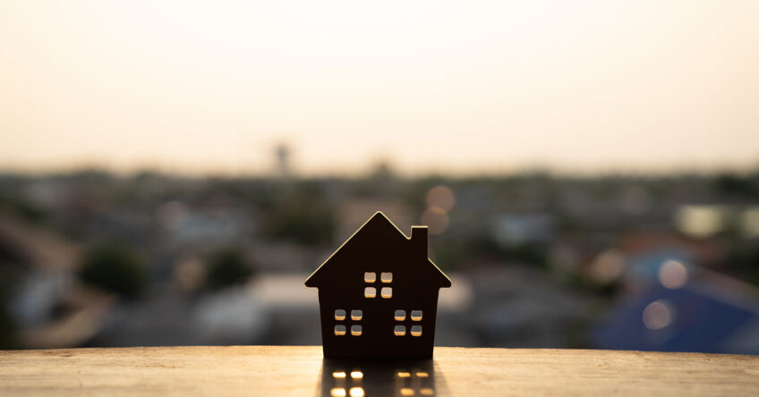 Inheritance Tax Property Valuations – Don't Dispense with Professional Advice