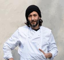 Founder and Head Baker of Bread Ahead, Matthew Jones